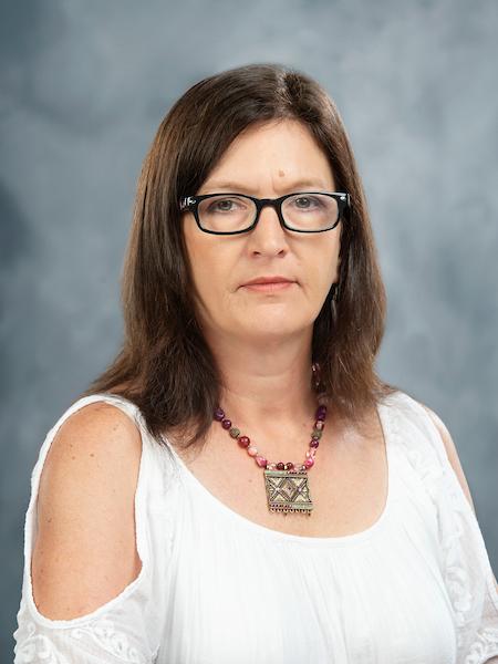 Leigh Anne Livingston